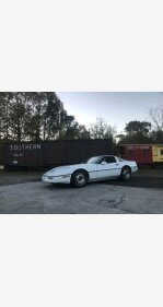 1987 Chevrolet Corvette for sale 101326655