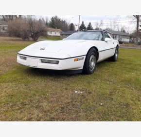 1987 Chevrolet Corvette for sale 101422315