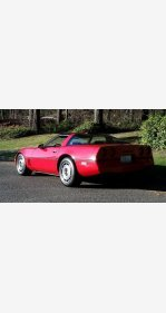 1987 Chevrolet Corvette for sale 101434488