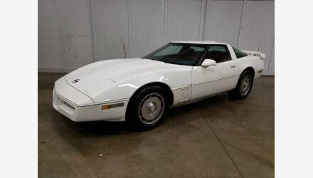 1987 Chevrolet Corvette for sale 101453661
