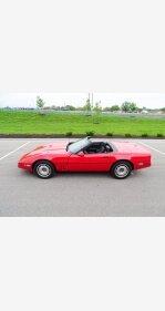 1987 Chevrolet Corvette Convertible for sale 101463722