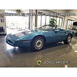 1987 Chevrolet Corvette for sale 101576472