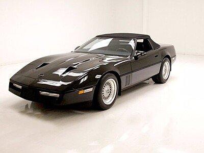 1987 Chevrolet Corvette for sale 101579553