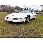 1987 Chevrolet Corvette for sale 101587423