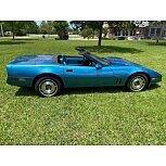 1987 Chevrolet Corvette for sale 101587887