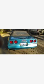 1987 Chevrolet Corvette Convertible for sale 101491173