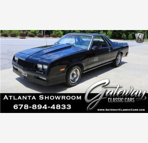 1987 Chevrolet El Camino V8 for sale 101176997