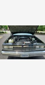 1987 Chevrolet El Camino for sale 101342006