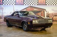 1987 Chevrolet El Camino for sale 101354653