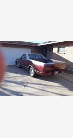 1987 Chevrolet El Camino for sale 101399581