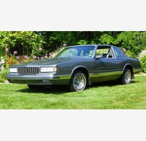 1987 Chevrolet Monte Carlo for sale 100994860