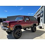 1987 Dodge Ramcharger 4WD for sale 101593165