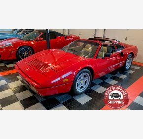 1987 Ferrari 328 GTS for sale 101321298