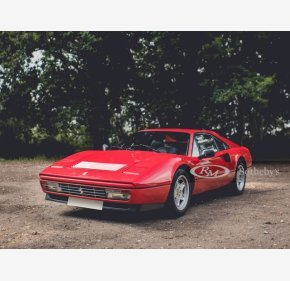 1987 Ferrari 328 for sale 101339660