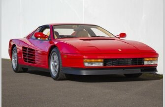 1987 Ferrari Testarossa for sale 101099420