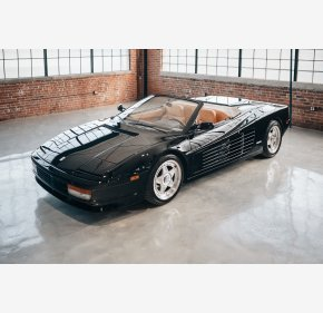 1987 Ferrari Testarossa for sale 101256501