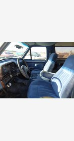 1987 Ford Bronco for sale 100956742