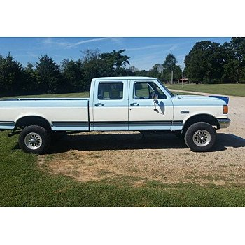 1987 Ford F350 for sale 100911611
