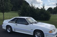1987 Ford Mustang GT for sale 101216579