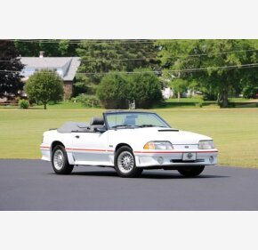 1987 Ford Mustang for sale 101345478