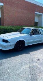 1987 Ford Mustang GT Hatchback for sale 101370003