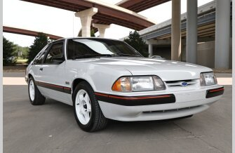 1987 Ford Mustang LX V8 Hatchback for sale 101381173