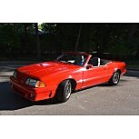 1987 Ford Mustang GT Convertible for sale 101613582