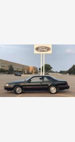 1987 Ford Thunderbird for sale 101306055