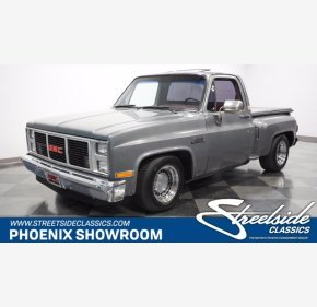 1987 GMC Sierra 1500 for sale 101390107