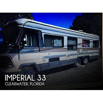 1987 Holiday Rambler Imperial for sale 300181752