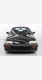 1987 Honda Civic for sale 101414308
