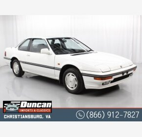 1987 Honda Prelude Si for sale 101413490