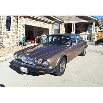 1987 Jaguar XJ6 for sale 101107098
