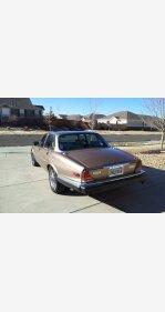 1987 Jaguar XJ6 for sale 101107098