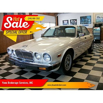 1987 Jaguar XJ6 for sale 101159882