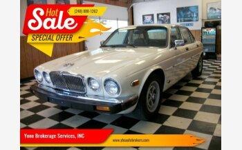 1987 Jaguar XJ6 for sale 101159882