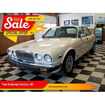 1987 Jaguar XJ6 for sale 101160881