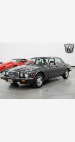 1987 Jaguar XJ6 for sale 101278101