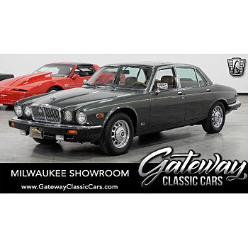 1987 Jaguar XJ6 for sale 101278101