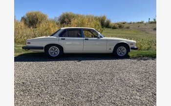 1987 Jaguar XJ6 for sale 101396529