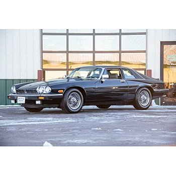 1987 Jaguar XJS V12 Coupe for sale 101076639
