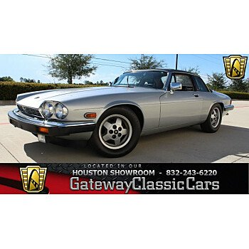 1987 Jaguar XJS V12 Convertible for sale 101047109