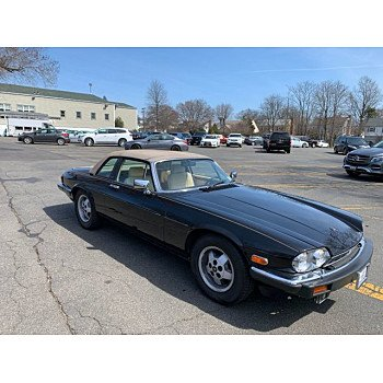 1987 Jaguar XJS for sale 101121910