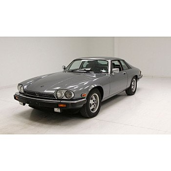 1987 Jaguar XJS V12 Coupe for sale 101252141