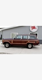 1987 Jeep Grand Wagoneer for sale 101405682