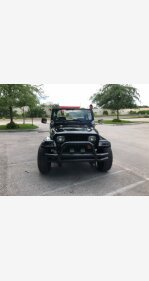 1987 Jeep Wrangler 4WD for sale 101107961