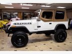1987 Jeep Wrangler for sale 101437662