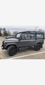 1987 Land Rover Defender for sale 101258887