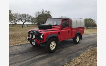 1987 Land Rover Defender for sale 101245765