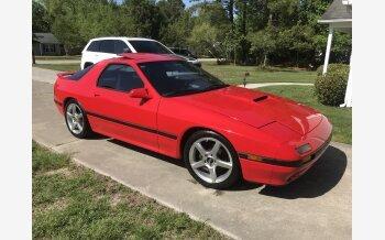 1987 Mazda RX-7 Turbo for sale 101063619